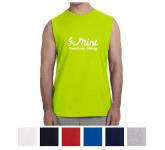 Gildan Adult Ultra Cotton Sleeveless T-Shirt