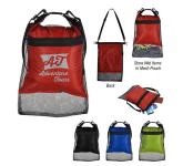 Double Duty Mesh & Dry Bag