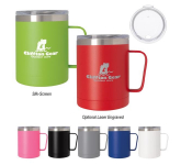 12 oz. Concord Travel Mug