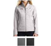 The North Face Ladies' Apex Barrier Soft Shell Jacket
