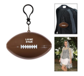 Football Fanatic Poncho