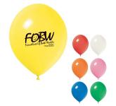 "17"" Standard Tuf-Tex Balloon"
