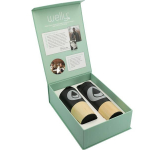 Welly® Tumbler & Traveler Copper Vacuum Bundle Set