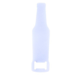 Full Color Bottle Shaped Bottle Opener