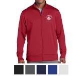 Sport-Tek Sport-Wick Fleece Full-Zip Jacket