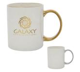 11 oz. Cuppa Metallic Mug