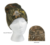 Realtree™ and Mossy Oak® Camouflage Beanie