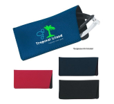 Neoprene Eyeglass/Sunglass Case