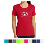 Sport-Tek Ladies' PosiCharge Tough Tee