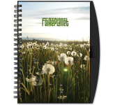 "5"" x 7"" ClearPort Spiral JournalBook®"