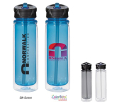 21 oz - Tritan Cay Drinks Bottle