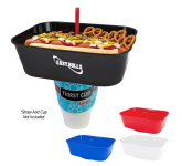 56 Oz. Square Grub Tub