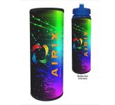 Full Color Kan-Tastic Bottle Sleeve