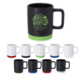 10 oz. Coast Ceramic Coffee Mug