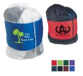 Rome Mesh Laundry Bag