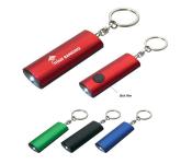 Bristol Aluminum Key Chain Flashlight