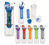 22 oz. Tritan Flavor Infuser Water Bottle