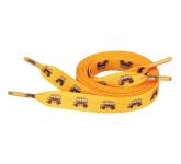 """Full Color Shoelaces - 1/2""""W x 45""""L"""