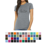 Bella+Canvas Women's The Favorite Tee