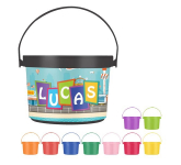 48 Oz. Gulfview Pail With Handle