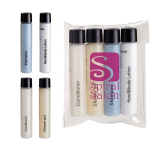 4-Piece Travel Amenities Kit
