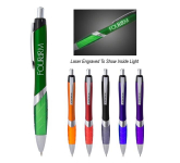 Rockland Light Up Pen