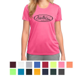 Port & Company® - Ladies' Essential Performance Tee