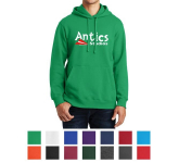 Port & Company Fan Favorite Fleece Pullover Hooded Sweats...