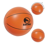 "16"" Basketball Beach Ball"