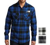 Port Authority Plaid Flannel Shirt