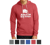 Alternative - Men's Challenger Eco-Fleece Pullover Hoodie