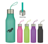 22 oz. Tritan Hattan Water Bottle