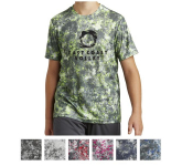 Sport-Tek Youth Mineral Freeze Tee