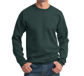 Port & Company Core Fleece Crewneck Sweatshirt