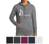 Sport-Tek Ladies' Pullover Hooded Sweatshirt