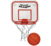 Mini Basketball & Hoop Set