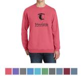 Port & Company Pigment-Dyed Crewneck Sweatshirt