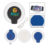 Light Up Wireless Charging Pad