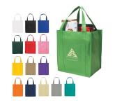 Dublin Non-Woven Shopper Tote Bag