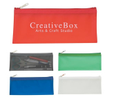 Chicago Zippered Pencil Case