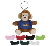 Mini Monkey Keychain