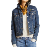 Levi's Original Women's Trucker Jacket